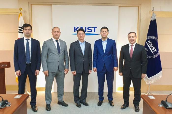 """""""ASAN xidmət"""" beynəlxalq əməkdaşlığını genişləndirir"""