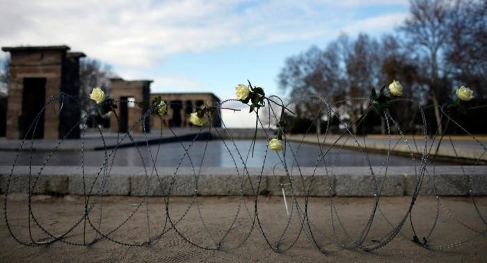 El Gobierno de España se opone a juzgar a 16 agentes por la tragedia de El Tarajal
