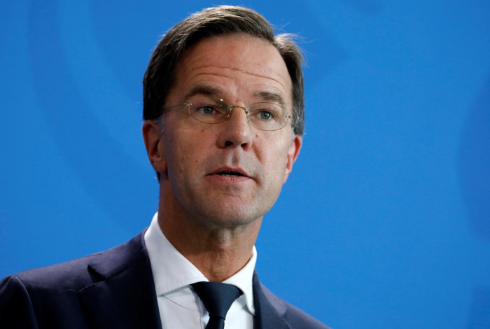 Europe needs to increase military spending, says Dutch PM
