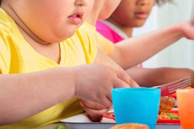 250 million children will be obese by 2030, warns report