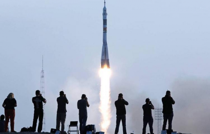 First fully Russian Soyuz crew to head to ISS in autumn 2020