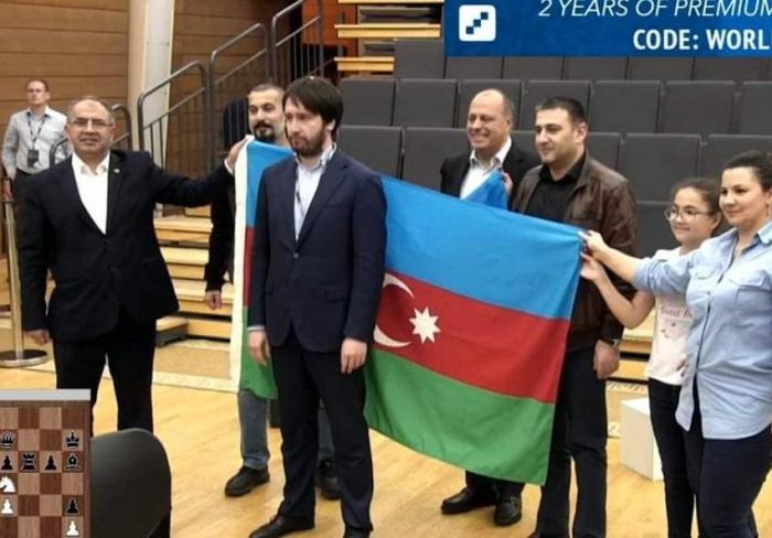Teymour Radjabov remporte la Coupe du Monde d
