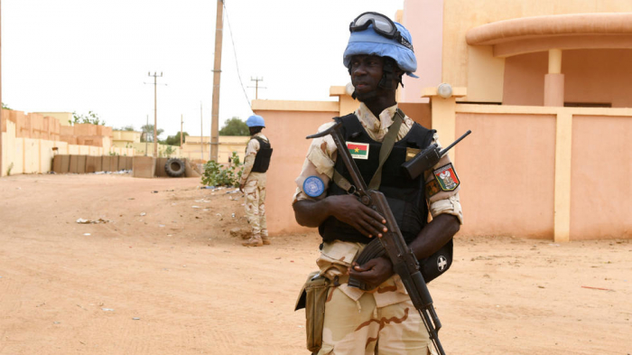 Deadly attack on UN peacekeepers in Mali