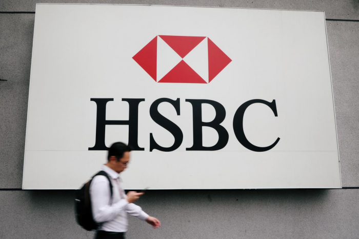 HSBC to cut up to 10,000 jobs in drive to slash costs - FT