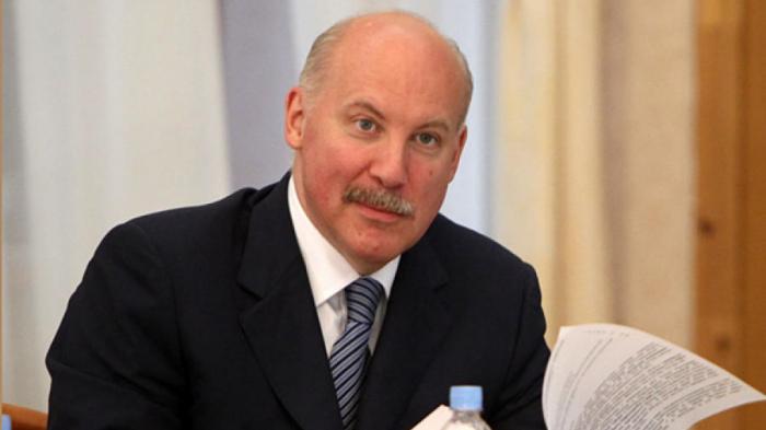 Russian ambassador talks on geopolitical role of Belarus, Azerbaijan, Uzbekistan