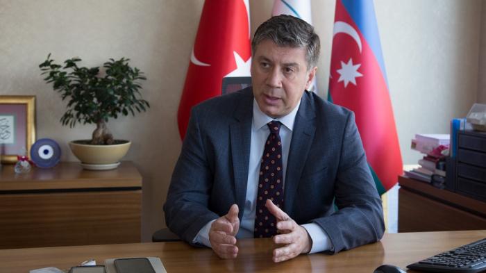 Saltuk Duzyol : Jusqu'à présent, 2,7 milliards de m3 de gaz azerbaïdjanais ont été exportés via TANAP vers la Turquie