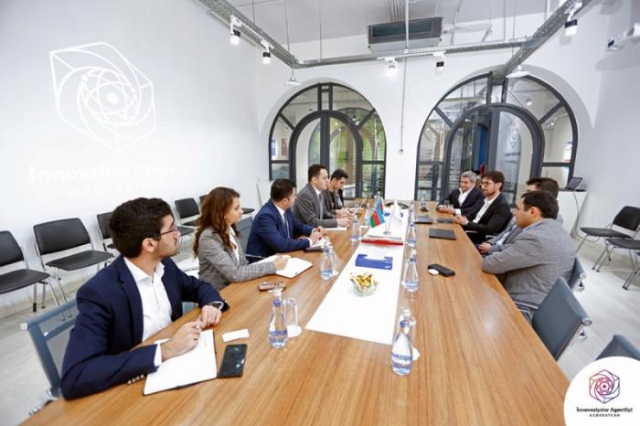 La Agencia de Innovación establece una nueva asociación con Hanaco Venture