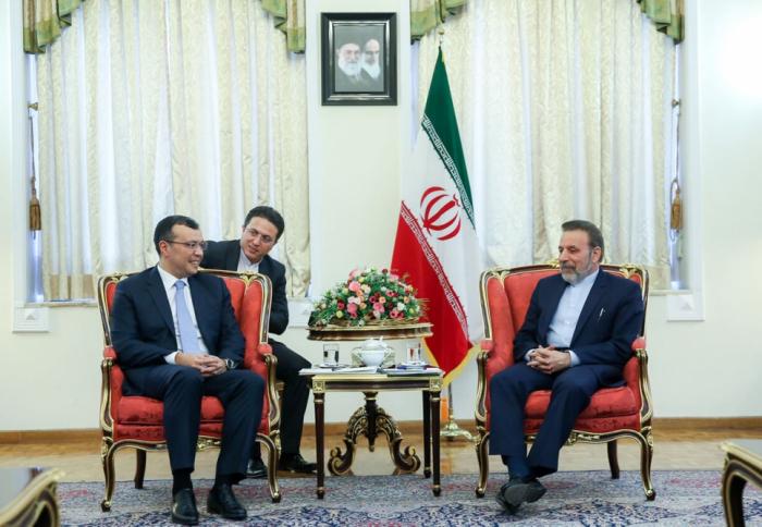 Les relations de coopération entre l'Azerbaïdjan et l'Iran sont un modèle pour les autres pays