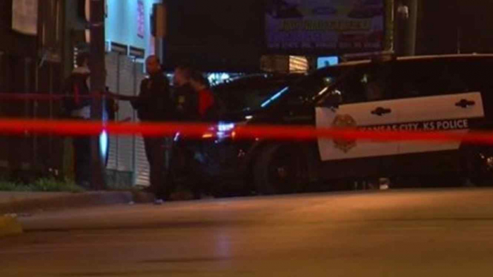 Arrestan a uno de los dos sospechosos del tiroteo en un bar de Kansas City