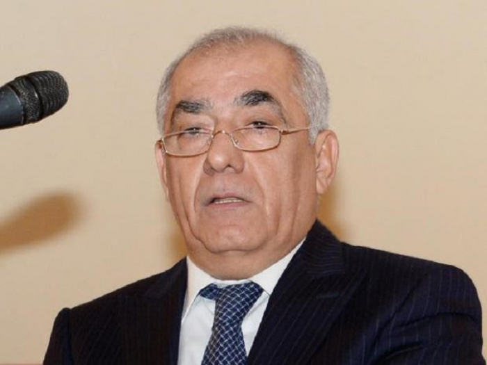 Azerbaijani Parliament approves Ali Asadov