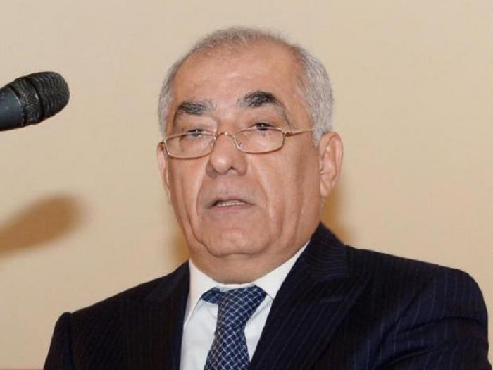 Designan nuevo primer ministro de Azerbaiyán