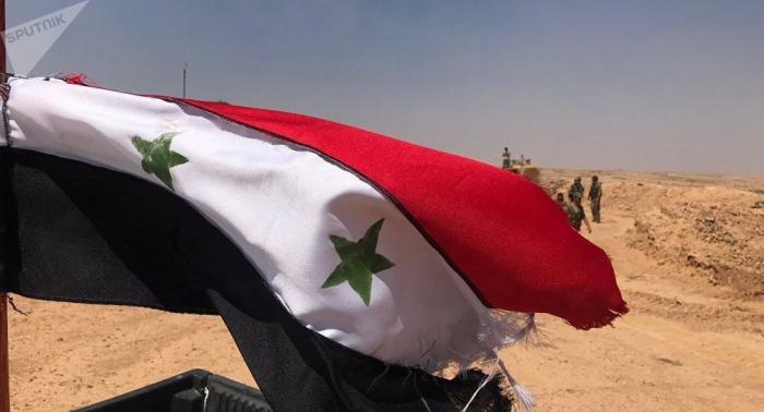 Irán advierte a Turquía en contra de una operación militar en Siria