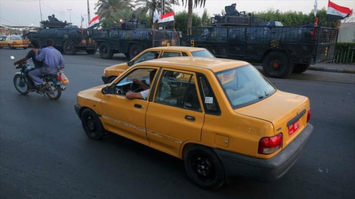 Irak vuelve a normalidad tras acuerdos entre Gobierno y oposición