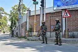 India volverá a permitir desde este jueves la entrada de turistas en la Cachemira que controla