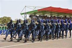 Al menos 39 terroristas muertos tras un ataque contra gendarmes en el norte de Burkina Faso