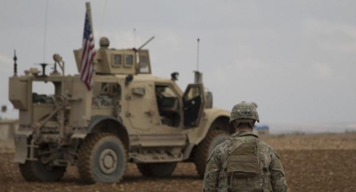 Rückzug von US-Truppen aus Nordsyrien? Kreml moniert: Washington informierte Moskau nicht