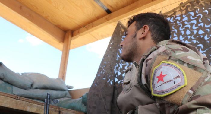 Türkische Luftwaffe fliegt Luftangriffe auf kurdische Ziele in Syrien: Offenbar YPG-Konvoi im Visier