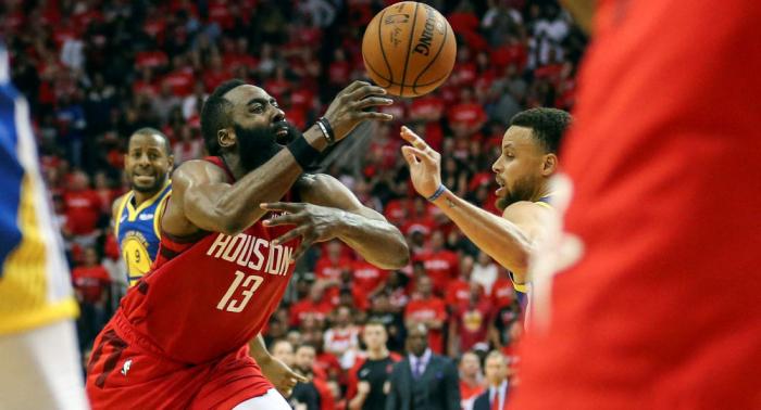 La cadena china CCTV suspende la retransmisión de partidos de la NBA por un tuit escandaloso