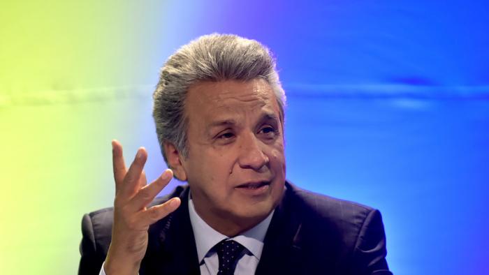 Los siete países de América Latina que respaldan a Lenín Moreno