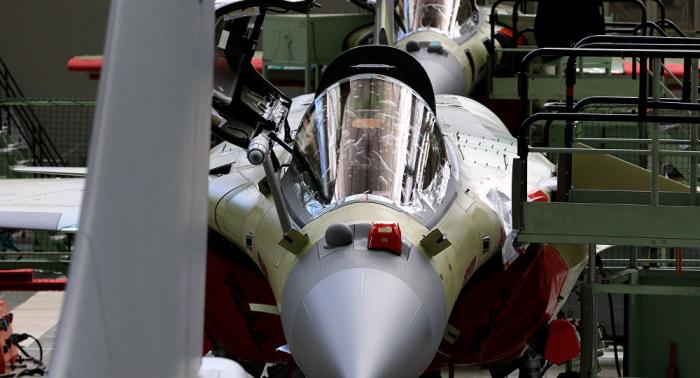 Indien bekommt ersten Rafale-Kampfjet