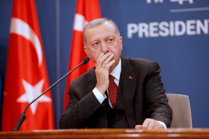 Erdogan-Berater - Offensive in Syrien startet in Kürze