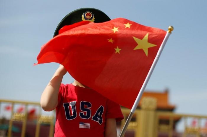 China verurteilt Visabeschränkungen der USA