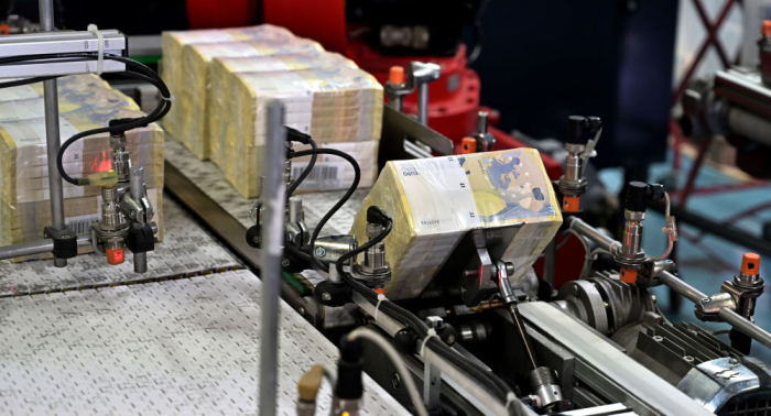 Rechnungshof rügt EU:   Mehr als drei Milliarden Euro durch Tricks und Schlamperei falsch ausgegeben