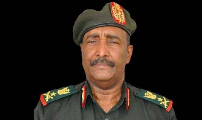 Presidente del Consejo Soberano de Sudán llegará a Azerbaiyán
