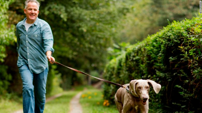 Owning a dog tied to lowering your risk of dying early by 24%, says science
