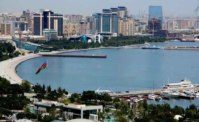 Azerbaiyán mejora su posición en el Informe de Competitividad Global