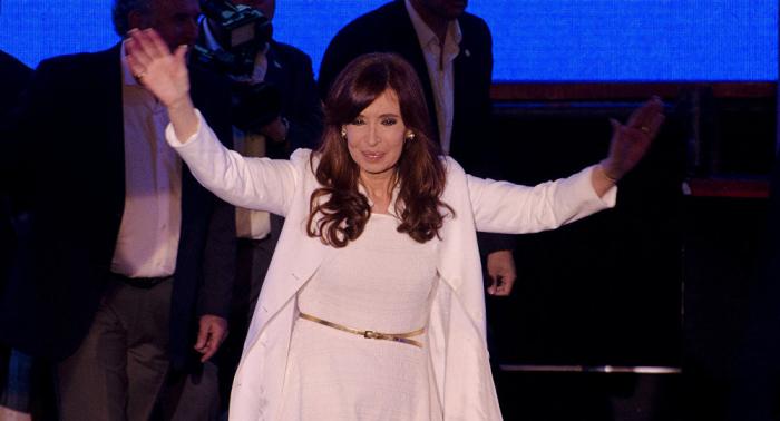 Cristina Fernández alarga su estadía en La Habana