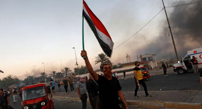 Las autoridades iraquíes levantan la alerta máxima del Ejército