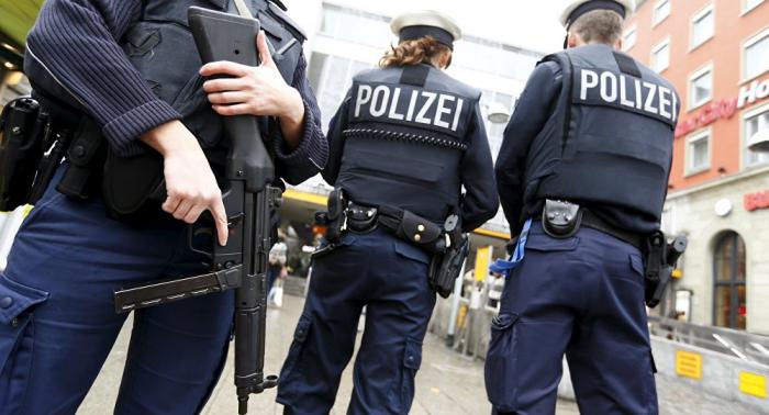 Un tiroteo en la ciudad alemana de Halle deja varios muertos