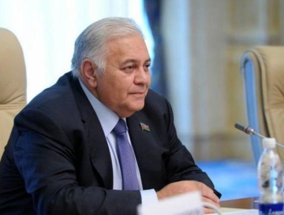 """Ogtay Asadov:   """"Suiza concede gran importancia a las relaciones con Azerbaiyán"""""""