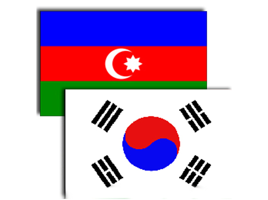 Azerbaijan-South Korea trade turnover increased by 2.6 times in 2018