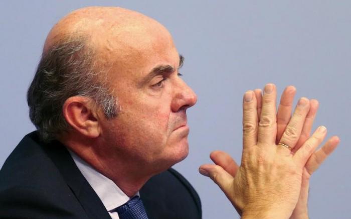 EZB-Vizechef ist strikt gegen Kehrtwende bei laxer Geldpolitik