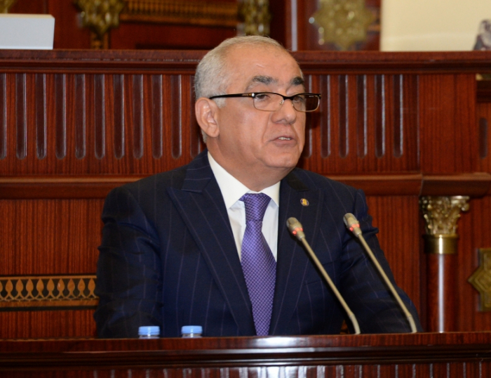 Azerbaijani, Georgian PMs hold meeting