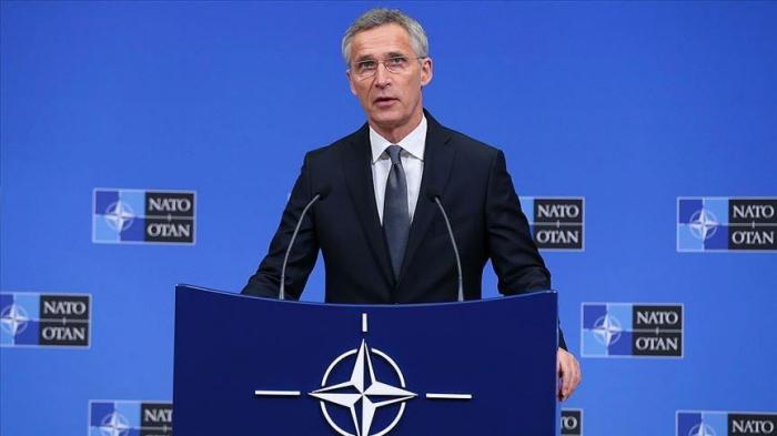 NATO chief Stoltenberg to visit Turkey