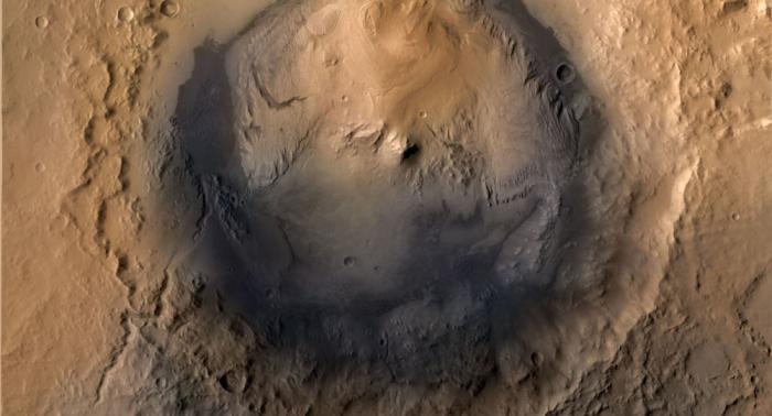 Forscher wissen nun, wann der Mars sein Wasser verlor