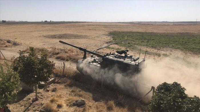 Turkey neutralizes 277 terrorists in northern Syria op