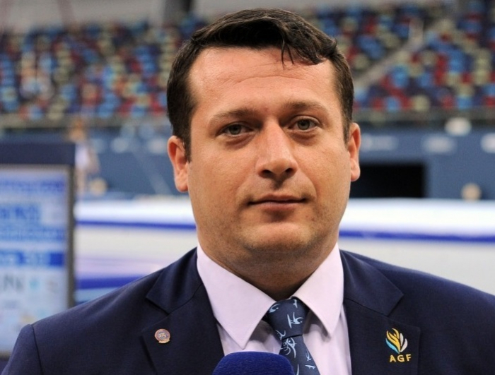 """Azərbaycanlı hakim """"Qızıl diplom""""a layiq görüldü"""