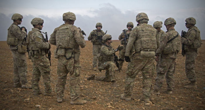 Explosion nahe US-Militärvorposten in Syrien gemeldet