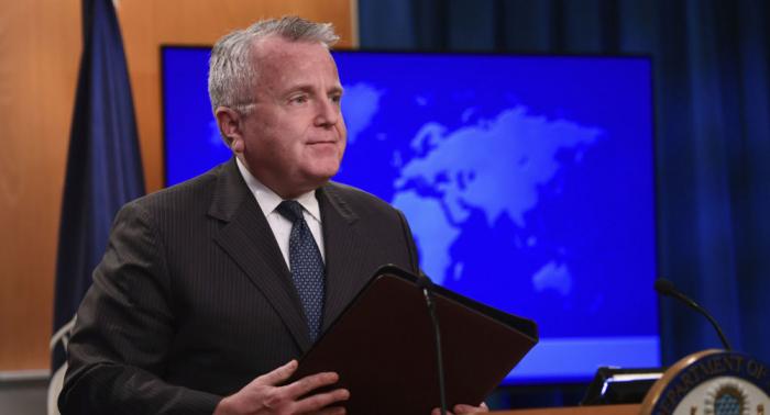 Trump schlägt US-Vizeaußenminister für Botschafteramt in Russland vor
