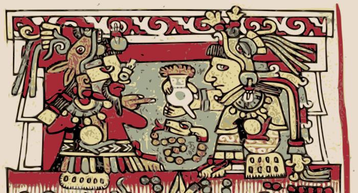 Los imperios prehispánicos de América Latina y la llegada del imperio español