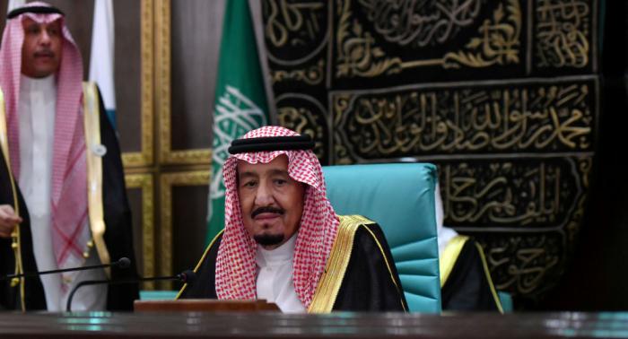 Saudi-Arabien wird US-Schutz vor Iran bezahlen   – Trump
