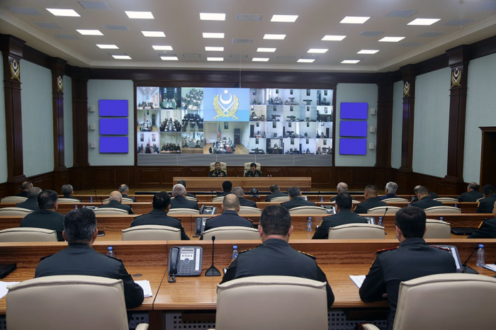Supreme Commander-in-Chief's words assign new tasks for Azerbaijani army - minister