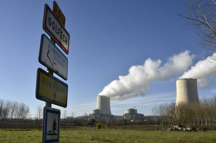 Un incident a eu lieu mardi dans une centrale nucléaire française