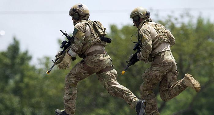 Arabia Saudí confirma el despliegue de fuerzas estadounidenses adicionales