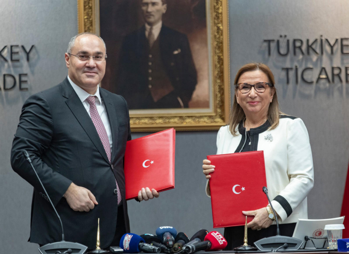Azerbaijan, Turkey ink memorandum on simplified customs corridor
