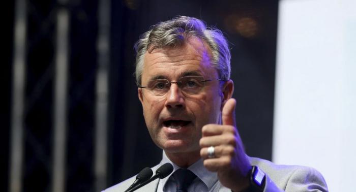 FPÖ-Chef Hofer fordert Einbürgerungsstopp für Türken